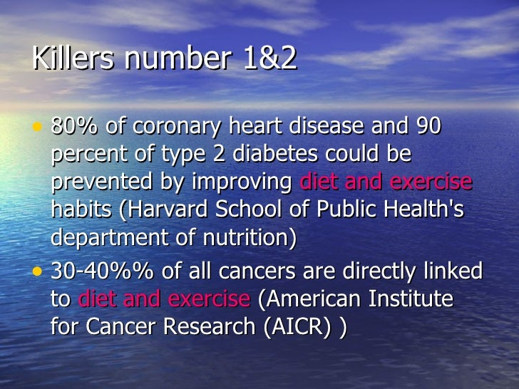 Healthy nutrition rules Slide 3