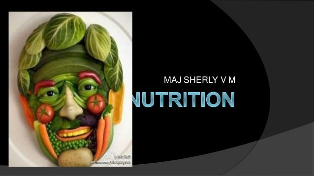 MAJ SHERLY V M