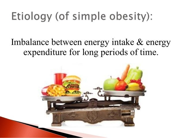 Management of obesity: