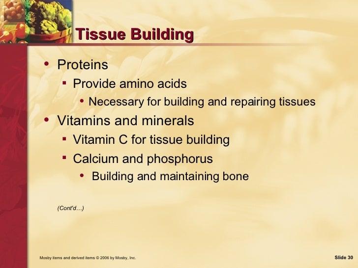 nutrition definition