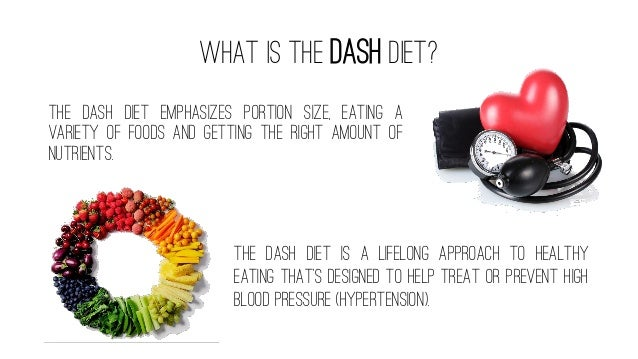 The Complete Beginner's Guide to the DASH Diet
