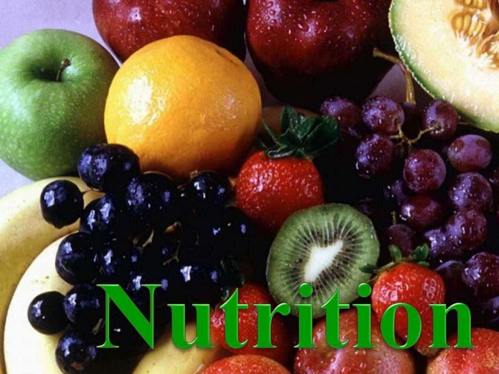 Nutrition2011