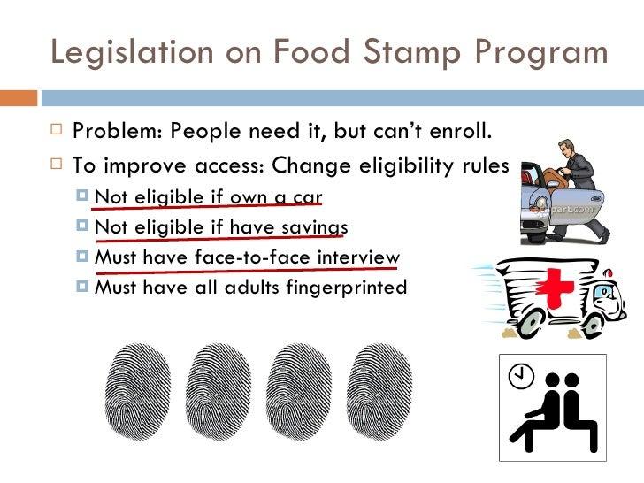 Food Stamp Benefit Amount California