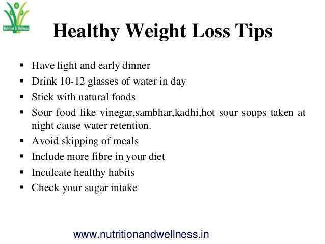 How to lose weight while eating whatever you want photo 10