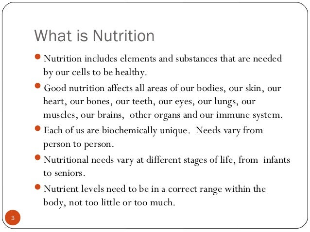 define the basic nutritional requirements of The 2010 dietary guidelines for americans provides evidence-based nutrition information and advice for people age 2 and older.