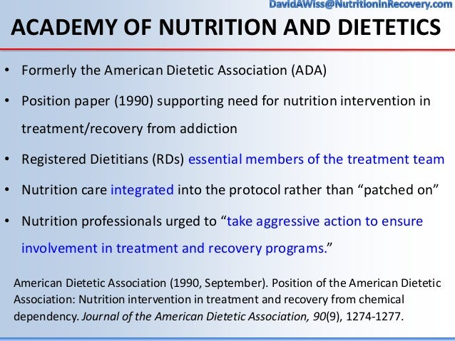 thesis nutrition dietetics What is it like to pursue a master's degree in nutrition and dietetics at ball state  thesis and non-thesis options with internship the program offers both a.