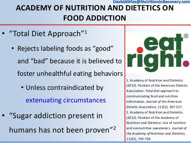 Difference Between Binge Eating And Food Addiction