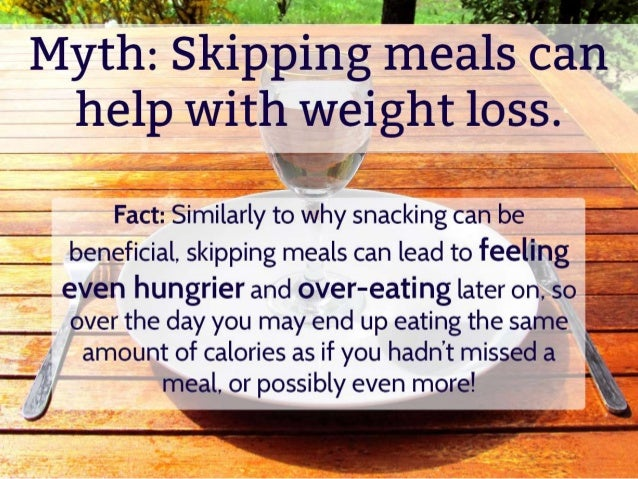 Loss of weight diet