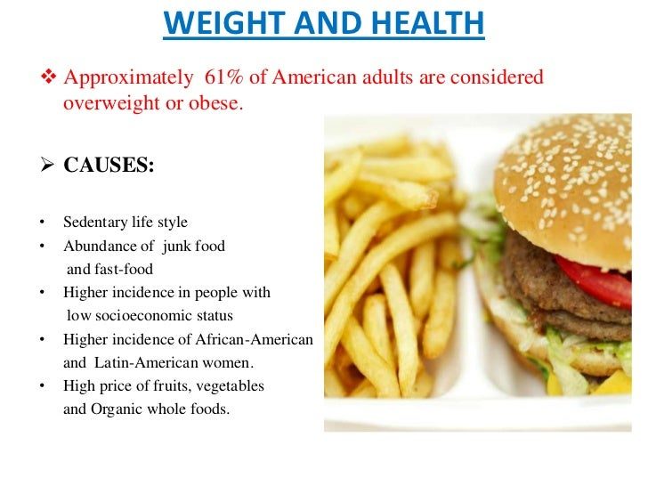 Nutrition powerpoint chapter 2 for American cuisine presentation