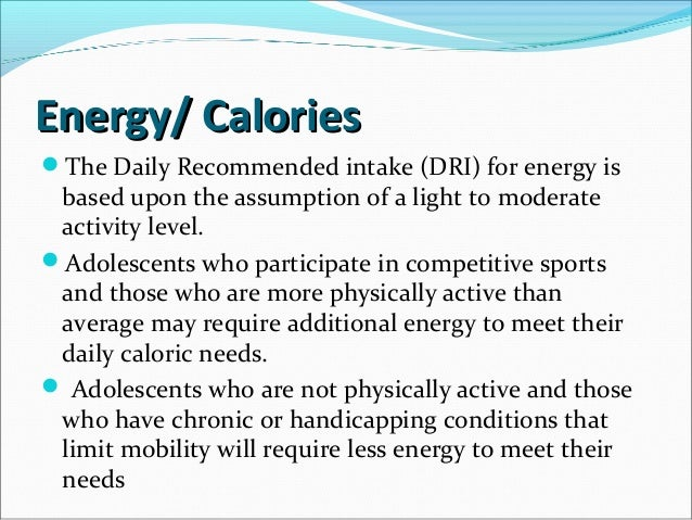 55-60% CARBOHYDRATE 15-20% PROTEIN 25-30% FAT