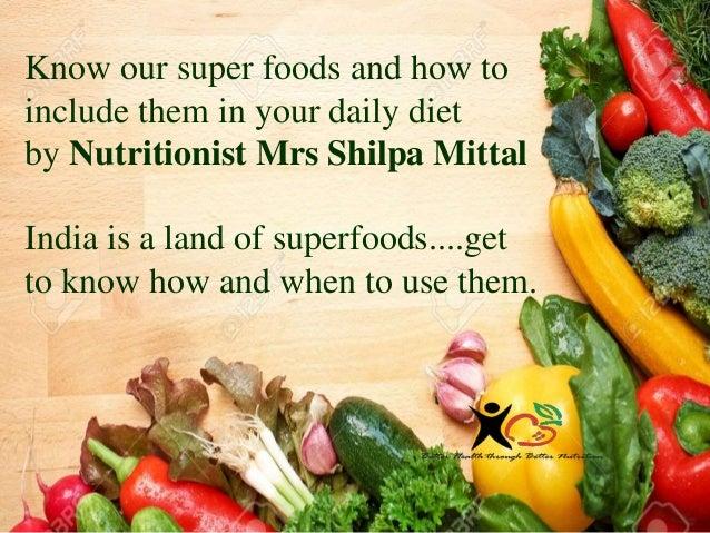 Shilpsnutrilife Nutriweek 2015 Slide 3