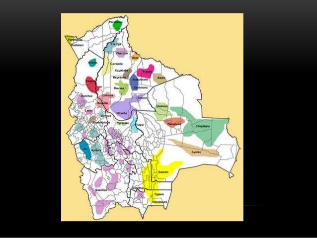LO QUE NADIE SABE….. • los pueblos yuki, pacahuara, esse ejja, yaminahua, machineri, ayoreo, araona, moré, tapieté, chimán...