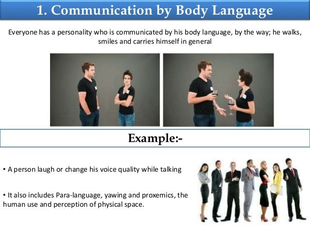 communication skills verbal Body language refers to the communication skills you can also use it in a positive way to add strength to your verbal messages negative body language.