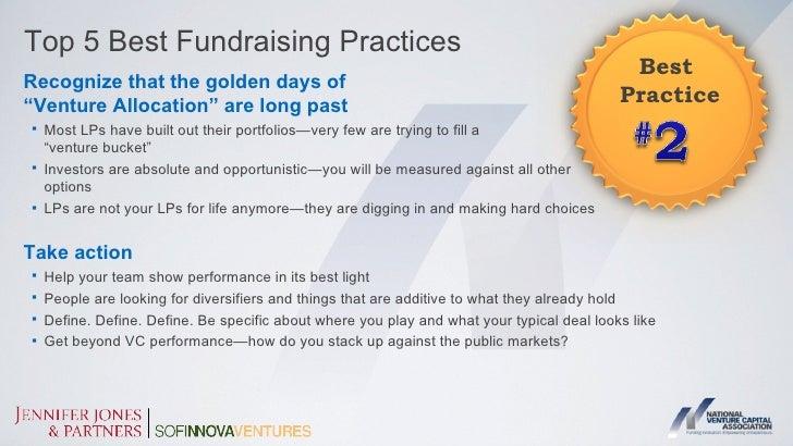 Top 5 Best Fundraising Practices                                                                                   BestGet...