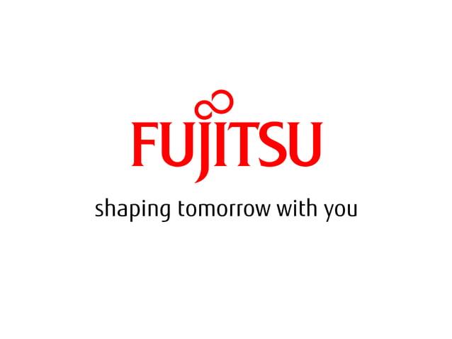 Copyright 2019 FUJITSU LIMITED46