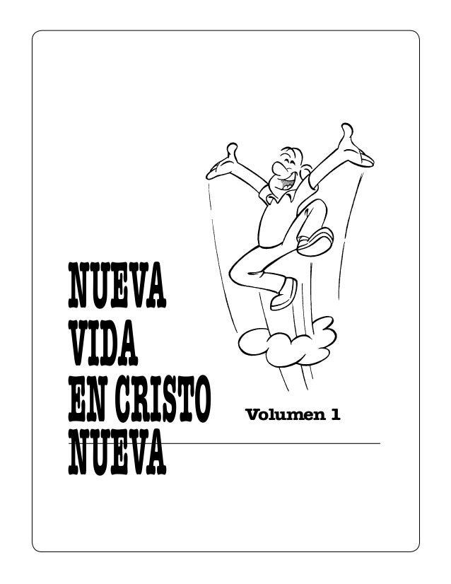 NUEVA NUEVA ENCRISTO VIDA Volumen 1
