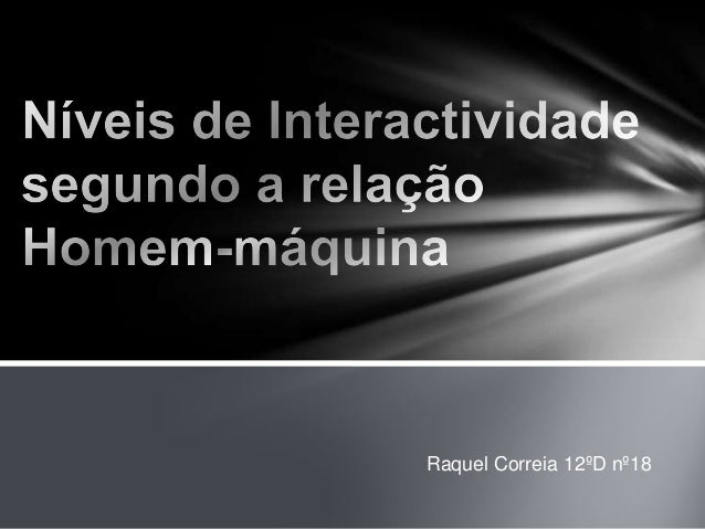 Raquel Correia 12ºD nº18