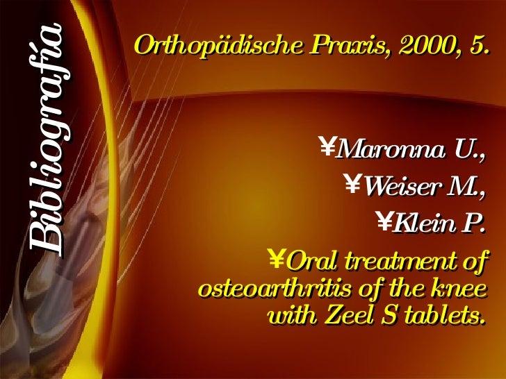 Orthopädische Praxis, 2000, 5. <ul><li>Maronna U., </li></ul><ul><li>Weiser M., </li></ul><ul><li>Klein P. </li></ul><ul><...