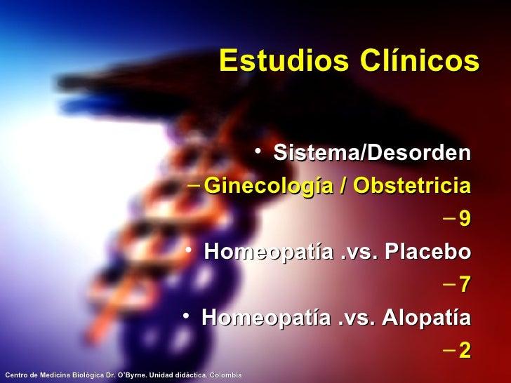 Estudios Clínicos <ul><li>Sistema/Desorden </li></ul><ul><ul><li>Ginecología / Obstetricia </li></ul></ul><ul><ul><li>9 </...