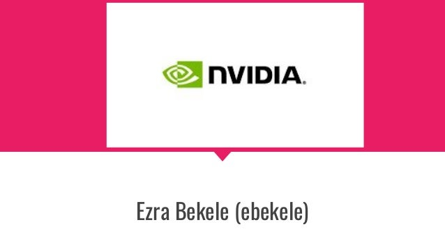 Ezra Bekele (ebekele)