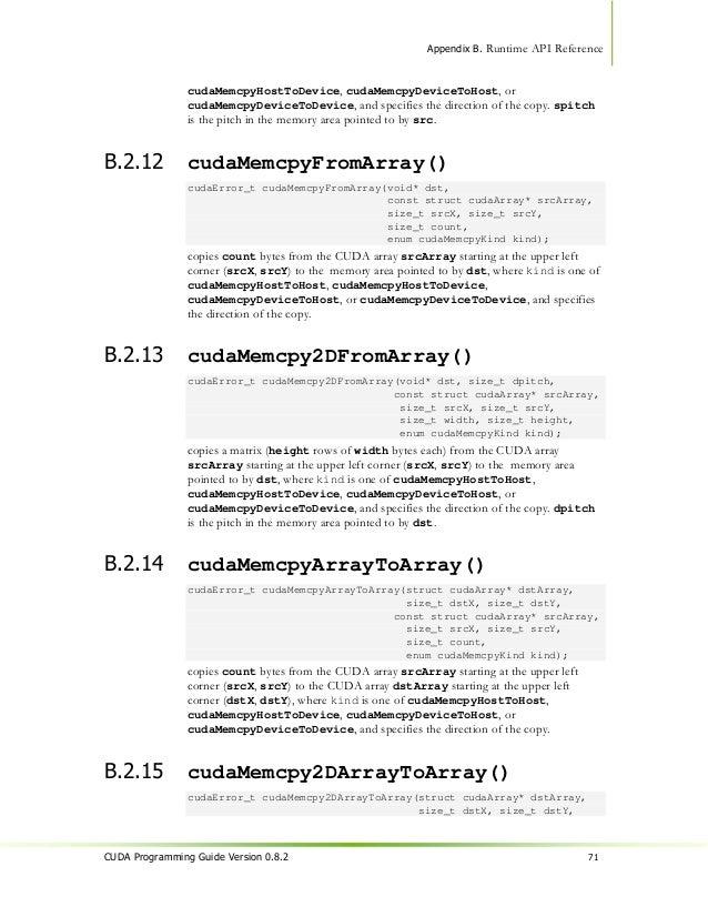 Nvidia cuda programming_guide_0.8.2