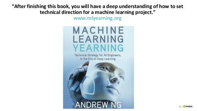 machine learning yearning pdf github