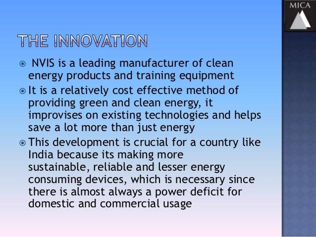 Nvis technologies_biz dom_2ndnov2012 Slide 2