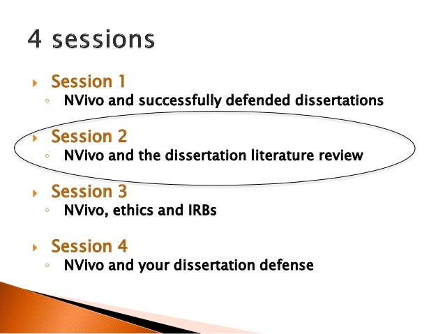 Ivy dissertation reviews