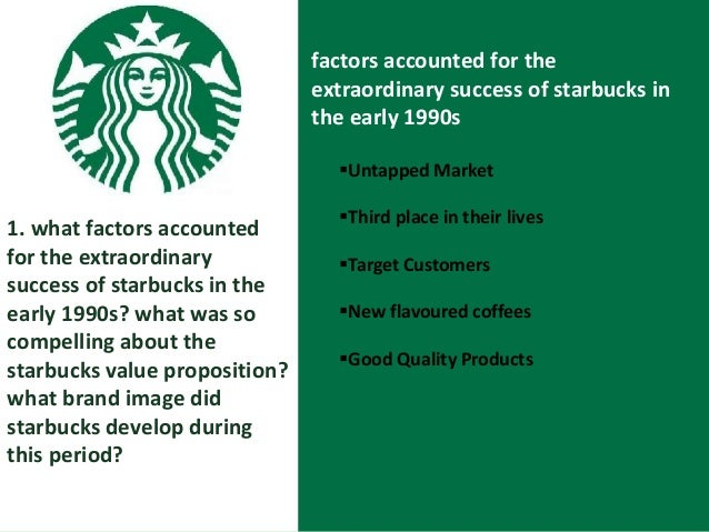 starbucks customer service standards