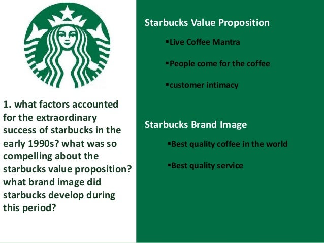 Why have starbucks customer satisfaction scores declined