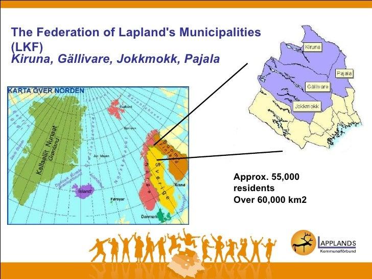kart over kiruna Lennart Andersson: Distance Education in Northern Sweden kart over kiruna