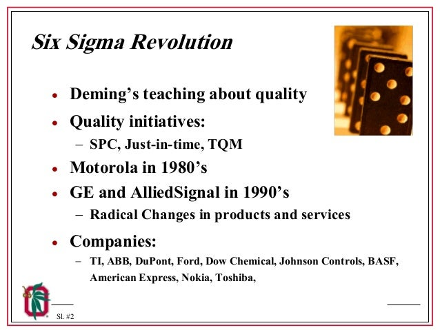 toshiba six sigma Search lean six sigma jobs in houston, tx 152 open jobs in houston for lean six sigma average salary: toshiba america info.