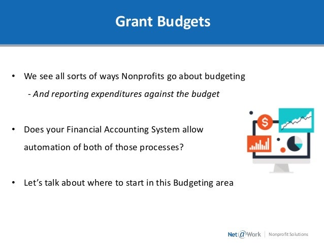 budgeting for non profits