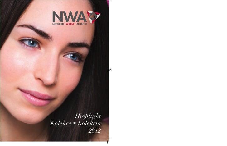 HighlightKolekce • Kolekcia              2012