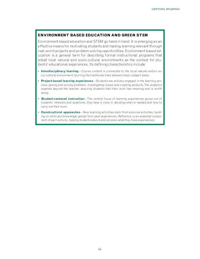 Green Stem Guidebook - interactive