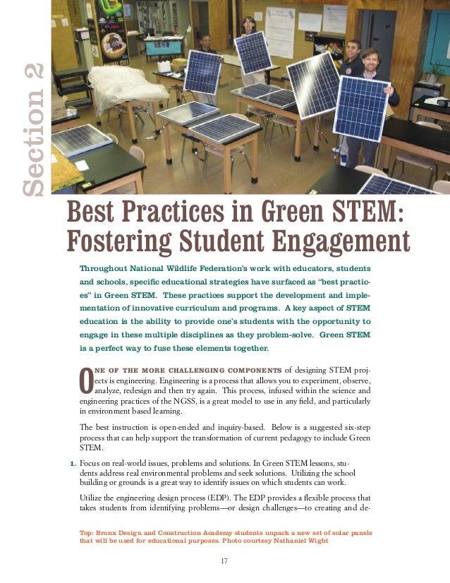 green stem guidebook interactive rh slideshare net