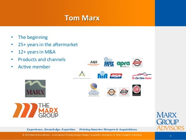Surviving And Thriving Slide 2
