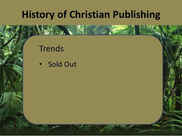 Navigating The Publishing Jungle Slide 2