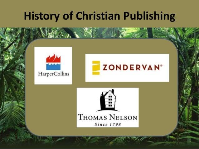 Navigating The Publishing Jungle Slide 3