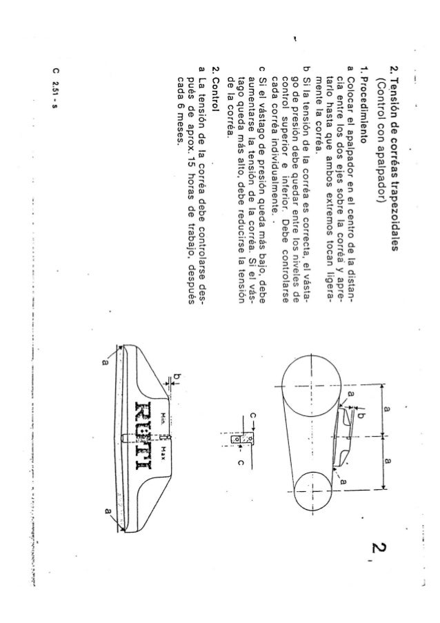Ruti te strake l5000 telar de aire loom air jet manual