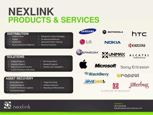 Nxl overview jm Slide 3