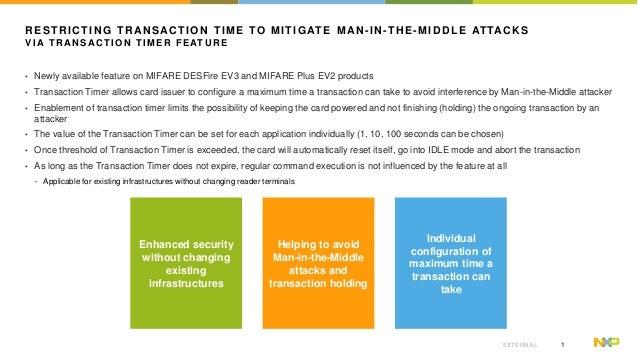 Transaction Timer Feature Slide 2