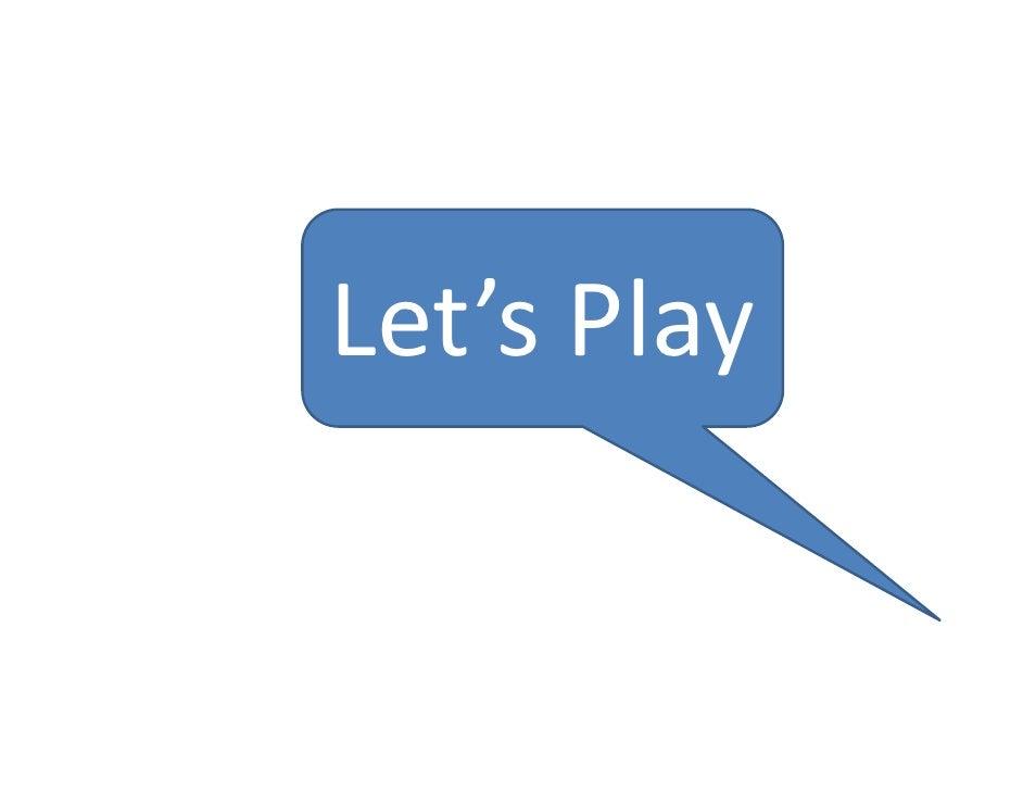 Let'sPlay