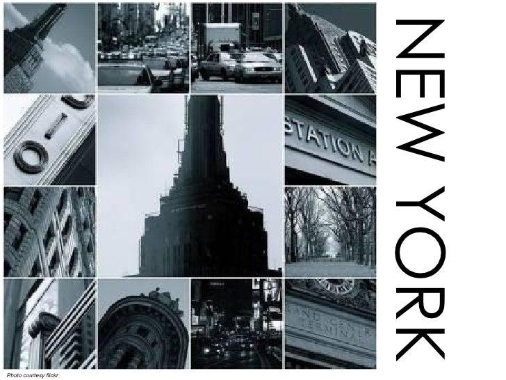 NEW YORK Photo courtesy flickr