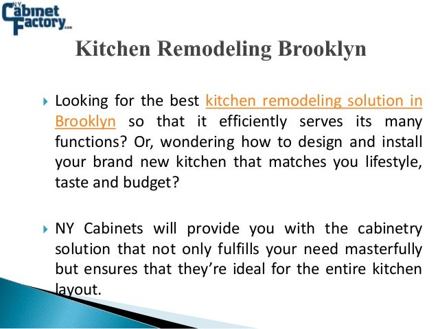 3.  Looking For The Best Kitchen Remodeling Solution In Brooklyn ...