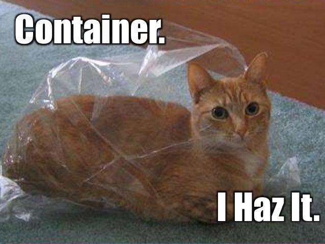 Sumo Logic Confidential7 Container. I Haz It.