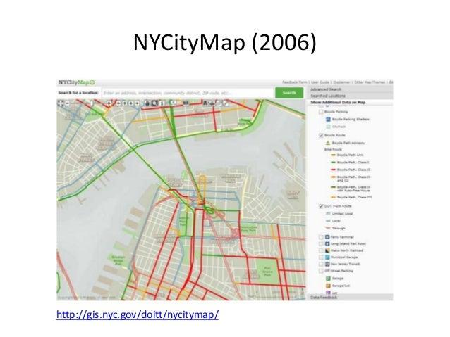 Doitt Nyc Map.Nycitymap 2006 Http Gis Nyc Gov Doitt Nycitymap