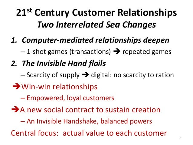 """NYCML18 Reisman Workshop - """"21st Century Relationships, Value Propositions, and Pricing - A New Economics for Digital Services"""" (A FairPay Perspective) Slide 3"""