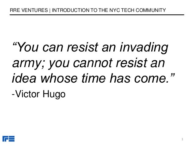 The Guide to NYC Tech  Slide 2