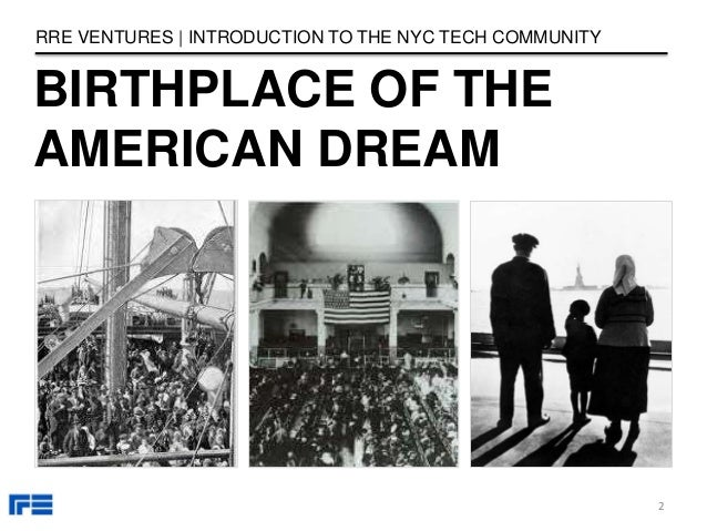 The Guide to NYC Tech  Slide 3